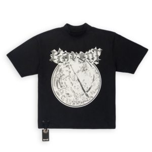 karont the guide tee black