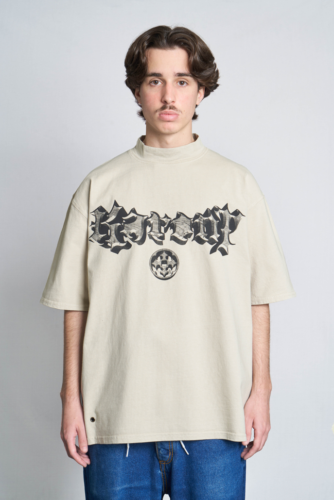 Karont Look shirt the guide